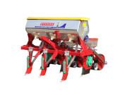 农哈哈2BYSFS-3仿形勺轮玉米播种机