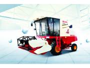 GE60(4LZ-6E3)小麦联合收割机