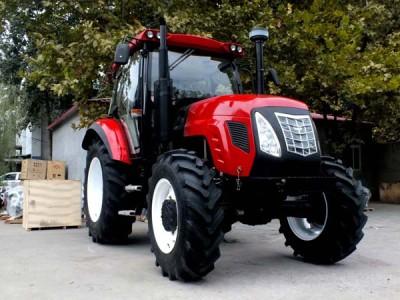 昊田1304轮式拖拉机