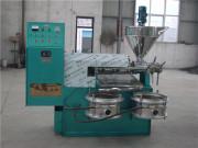 三友100型125型山茶籽榨油机