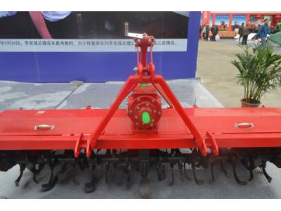 豪丰1QG-2旋耕起垄机