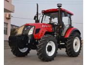 华夏1304轮式拖拉机