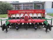 2BMYF-8(5)/8(5)(270)免耕施肥播种机