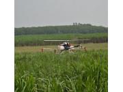 SW1800ZB电动单旋翼植保无人机