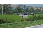 3UAV-1002农用植保无人机