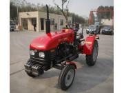 山拖凯泰350轮式拖拉机