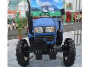 FB404轮式拖拉机