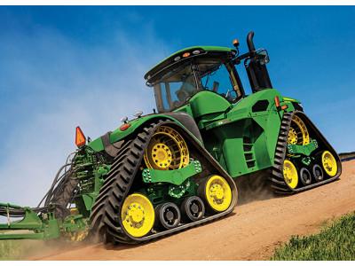 约翰迪尔9470RX拖拉机