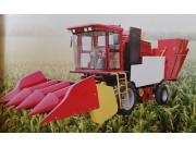 4YZP-4玉米收获机