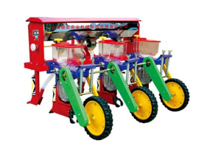 德农2BYF-3玉米精量施肥播种机