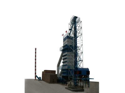 德农DN-300谷物烘干机