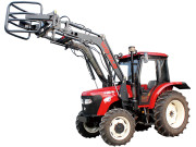 WDT1004拖拉机抱叉装置