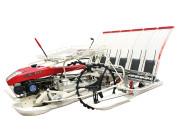沃得2ZS-6/2ZS-6B手扶式插秧机