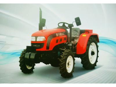 雷沃欧豹m254-e拖拉机