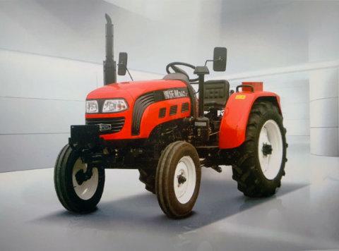 雷沃欧豹m300-e拖拉机