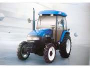雷沃欧豹TA804轮式拖拉机