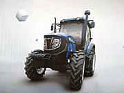 雷沃欧豹M900H-D拖拉机