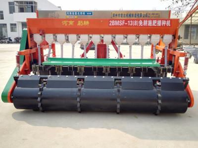 邓州宏达2BMSF-13(8)旋耕施肥播种机