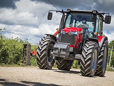 麦赛福格森S1204-C拖拉机