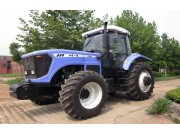 LE2204轮式拖拉机