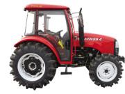 DQ554轮式拖拉机