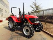 DQ804轮式拖拉机