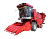 勇猛4YZ-4W/4X/4Y玉米收割机