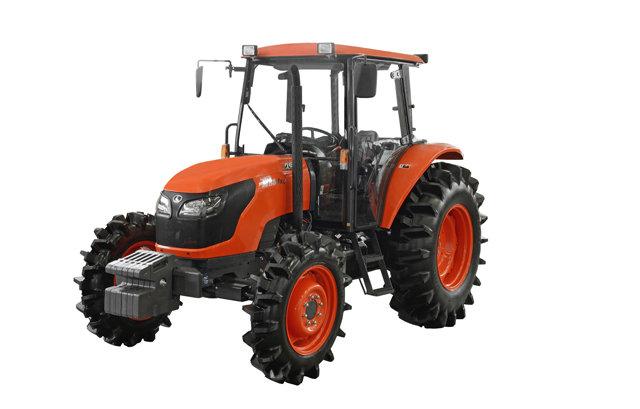 拖拉机  以下内容是厂家提供的产品介绍》》》 1,优良的发动机 搭载图片