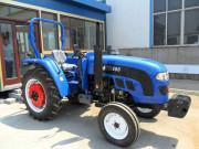 TH600轮式拖拉机