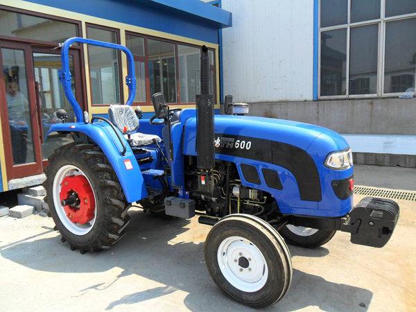 泰鸿TH-600轮式拖拉机