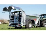 ADS200推送式肥料撒播器
