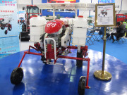 东洋TVP-1多用途移栽机