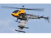 SLA-260农林植保无人直升机