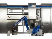 ProFlex机器人挤奶机