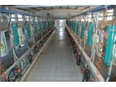 宝源9J-BYMC200-2×16挤奶机