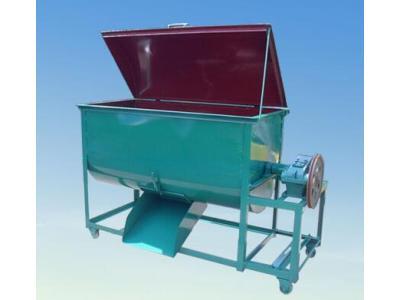 曲阜圣隆250公斤搅拌机