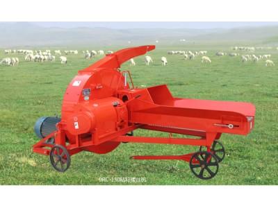 洛阳四达9RC-130秸秆揉丝机