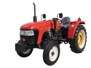 JZB-404轮式拖拉机