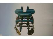 2CMM-2马铃薯施肥播种铺膜机