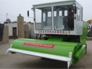 4LSC-300型牧草种子收获机
