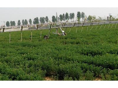 鑫农8SJY-2-32型水肥一体灌溉机