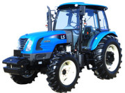 LS804轮式拖拉机