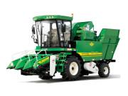 4YZP-3XH玉米收获机