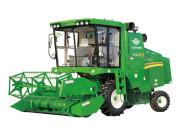 五征GA70稻麦收获机