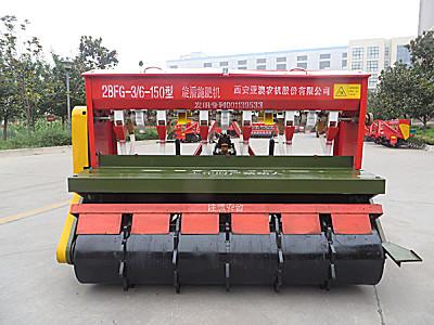 亚澳2BFG-3/6-150旋播施肥机