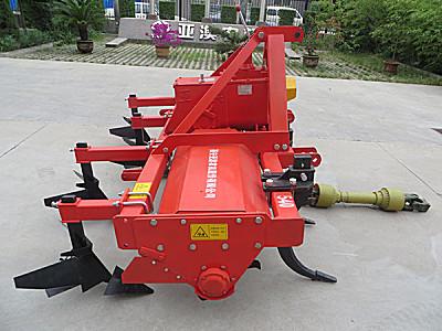亚澳1GZN-200深松起垄联合耕整机