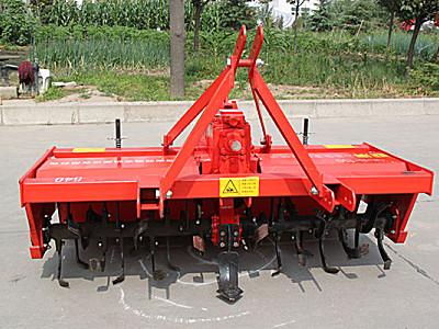 亚澳1GKNB-140多功能变速旋耕机