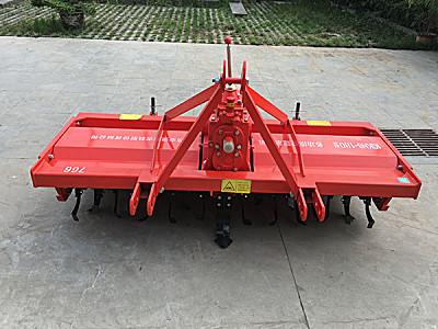 亚澳1GKNB-180多功能变速旋耕机