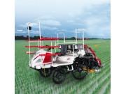 2FC-6水稻侧深施肥机