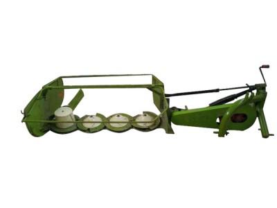 福星凯恩92GXZ系列双盘割草机